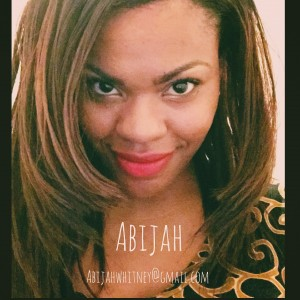 Abijah - Jazz Singer / Jingle Writer in Houston, Texas