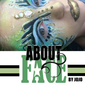 About Face by Jojo - Face Painter in Sheboygan, Wisconsin