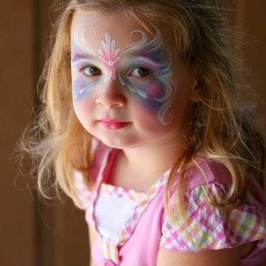 AboutFace Productions, Inc. - Face Painter / Body Painter in Orlando, Florida