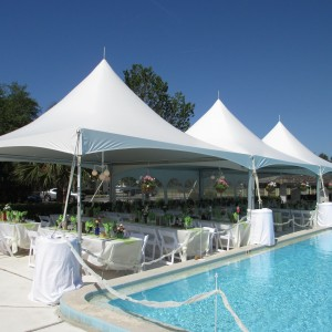 Above All Tent Rental - Tent Rental Company in Port Orange, Florida