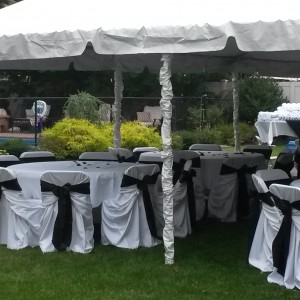 Above All Tent Rentals - Tent Rental Company / Outdoor Party Entertainment in Sayville, New York