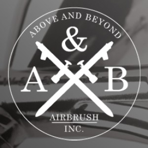 Above And Beyond Airbrush - Airbrush Artist in Pompano Beach, Florida