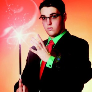 The Magic Of Danny Braff - Magician in Boca Raton, Florida