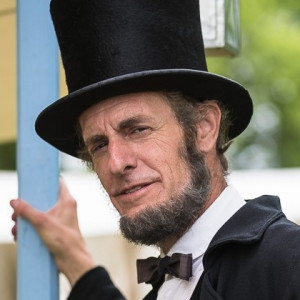 Abraham Lincoln Portrayals - Historical Character / Spanish Entertainment in Chicago, Illinois
