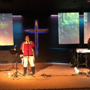 Abrahamson Music - Praise & Worship Leader in Peoria, Arizona