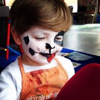 Abrakadoodle Art Education and Events - Face Painter / Fine Artist in Destin, Florida