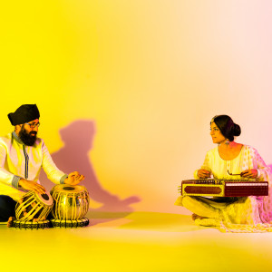 Absolute Focus - Indian Entertainment / Classical Ensemble in Orange County, California