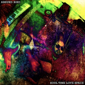 Absurd Bird - Alternative Band in Eugene, Oregon