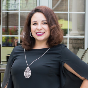 Lindsey Morales, Meta Vida Coaching - Business Motivational Speaker / Christian Speaker in Overland Park, Kansas