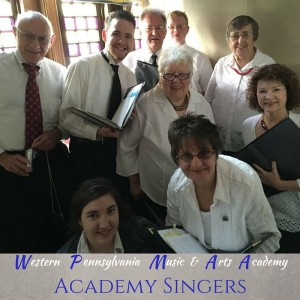Academy Singers - Choir / Singing Group in Leechburg, Pennsylvania
