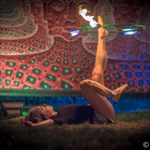 Acadia Rae - Fire Performer in Watervliet, New York