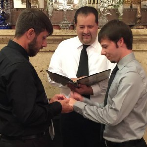 Acadiana Vows - Wedding Officiant / Wedding Services in New Orleans, Louisiana