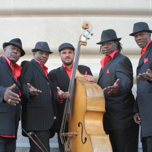 Acapella Soul - Doo Wop Group in New York City, New York