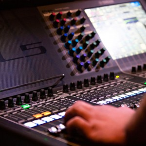 Accent AVP - Sound Technician / Event Planner in Fort Lauderdale, Florida