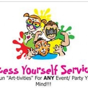 Access Yourself Services - Face Painter / Halloween Party Entertainment in Des Moines, Iowa
