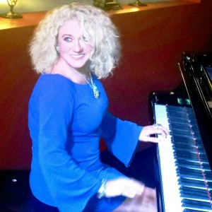 "Acclaimed Pianist/Vocalist --""Piano In Any Style"""