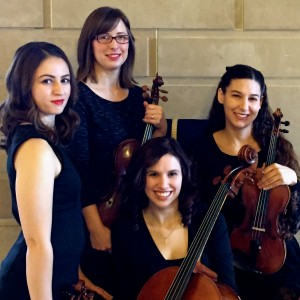 Accordia Music - String Quartet / Classical Ensemble in Columbus, Ohio