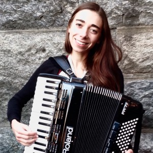 Accordionist - Accordion Player in Providence, Rhode Island