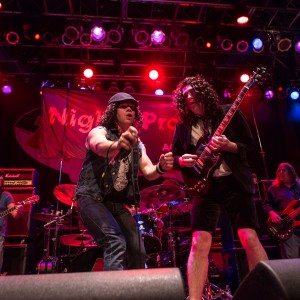 AC/DC Tribute Night Prowler - Tribute Band in Cleveland, Ohio