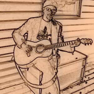 Ace Acker - One Man Band in Madison, Mississippi