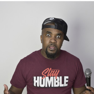 Ace Brown - Stand-Up Comedian / Murder Mystery in Fayetteville, North Carolina