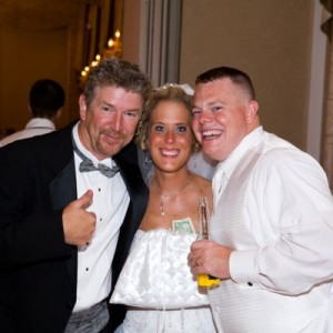 Ace Entertainment - Wedding DJ in Winchester, Virginia