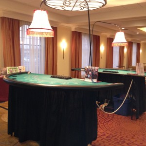 Ace High Casino and Carnival - Casino Party Rentals in St Paul, Minnesota