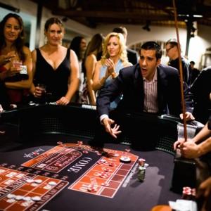 Ace High Casino Rentals - Los Angeles - Casino Party Rentals in Los Angeles, California