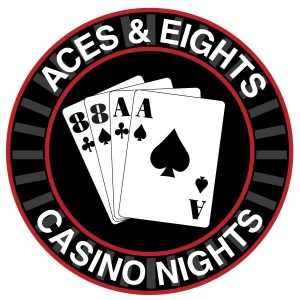 Aces and 8's Casino Nights