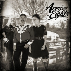 Aces & Eights Classic Country Music - Country Band in Sturgis, South Dakota