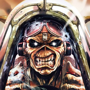 Aces High-A tribute to Iron Maiden - Tribute Band in Milwaukee, Wisconsin