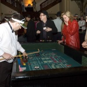Aces High Casino Parties - Casino Party Rentals / Party Rentals in San Antonio, Texas