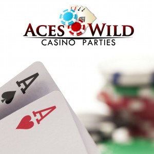 Aces Wild Casino Parties - Casino Party Rentals in Orlando, Florida