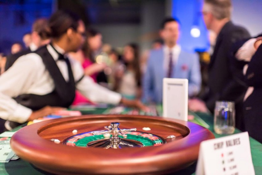 Hire Aces Wild Casino Parties Casino Party Rentals In