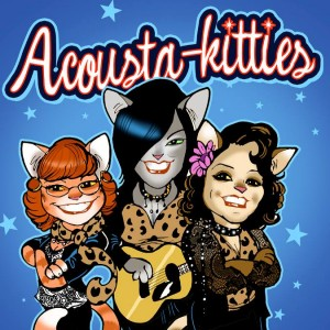 Acousta-Kitties - Acoustic Band in Cedar Rapids, Iowa