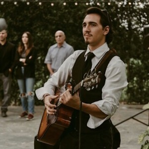Chase Holland - Guitarist / Wedding Entertainment in Orange, California