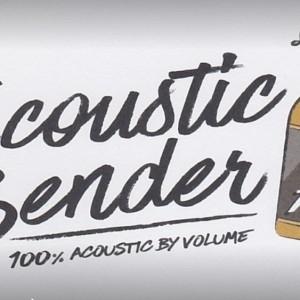 Acoustic Bender