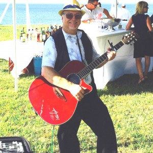 Acoustic Dave - Guitarist / Wedding Entertainment in Huntington Station, New York