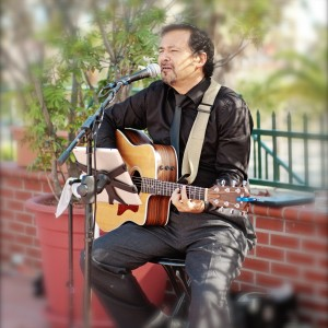 Acoustic guitar and singing - Guitarist in Lake Forest, California
