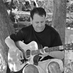 Gregg Sherman: Solo Acoustic Artist - Singing Guitarist / 1990s Era Entertainment in Red Bank, New Jersey
