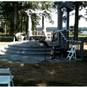 Acoustic Guitar Weddings - Guitarist in Winchester, Virginia