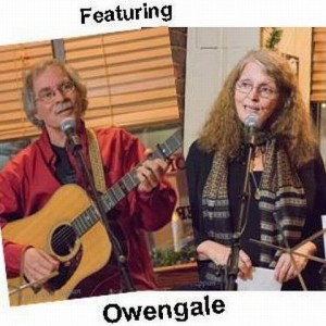 Acoustic music duo Owengale - Acoustic Band in Worcester, Massachusetts