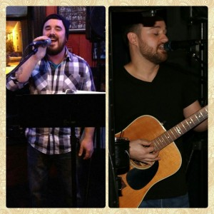 Acoustic Nights with Adam and Kyle - Acoustic Band in Providence, Rhode Island