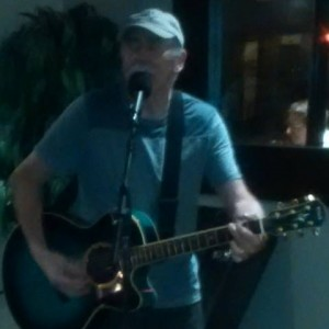Acoustic  rock and folk classics - Guitarist in Lockport, New York