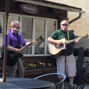 Acoustic Sorcery - Acoustic Band / Crooner in Islip, New York