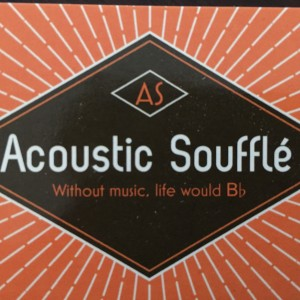 Acoustic Souffle - Cover Band / Corporate Event Entertainment in Holden, Massachusetts
