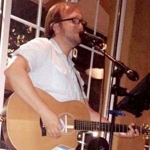 AcoustiChris - Singing Guitarist in Orlando, Florida