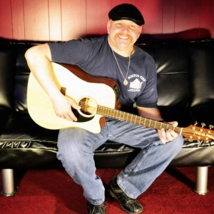 Acoustics with Bob Porawski - Singing Guitarist in Westport, Massachusetts