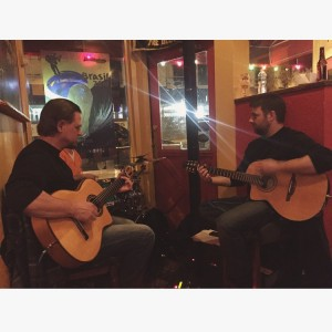 Acoustik Element - Acoustic Band / Guitarist in St Louis, Missouri