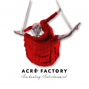 Acro Factory Entertainment - Acrobat / Balancing Act in Las Vegas, Nevada